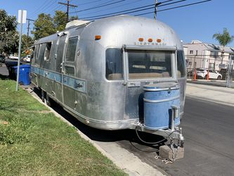 1973 Airstream Excella 500 for Sale in Los Angeles,  CA