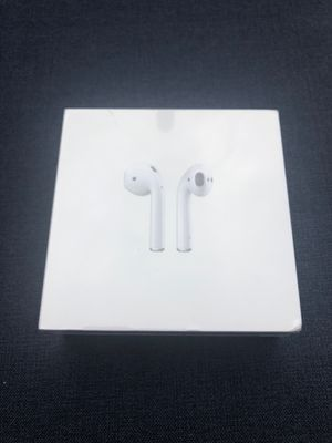 Brand New Unopened Apple AirPods 1st Generation for Sale in Fort Lauderdale, FL