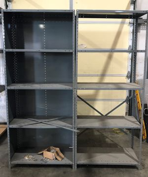 Steel Shelves for Sale in Fort Lauderdale, FL