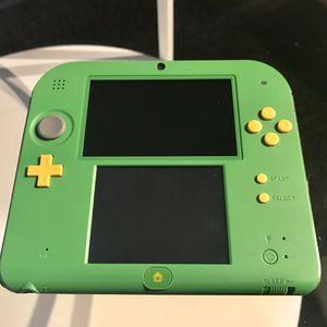 Nintendo 2DS Like New for Sale in Atlanta, GA