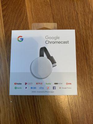 Google Chromecast for Sale in Newington, CT