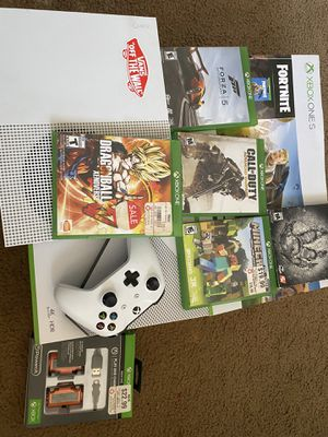 Xbox one S for Sale in Inglewood, CA