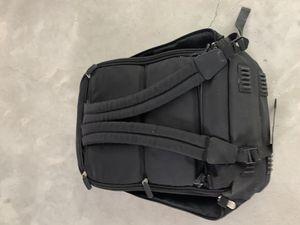 Sharper Image Backpack Laptop Bag for Sale in Austin, TX
