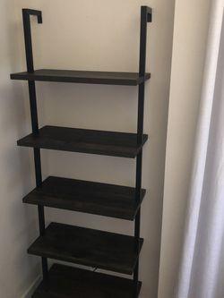Ladder Shelf Book Case for Sale in Culver City,  CA