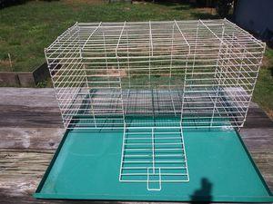 Rabbit cage for Sale in Eustis, FL