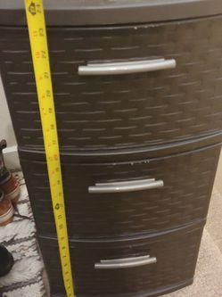 Plastic Storage Bin for Sale in Seattle,  WA