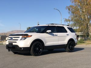 2011 Ford Explorer for Sale in Wenatchee, WA