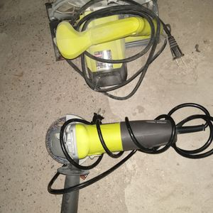 Ryobi Power Tools for Sale in Cleveland, OH