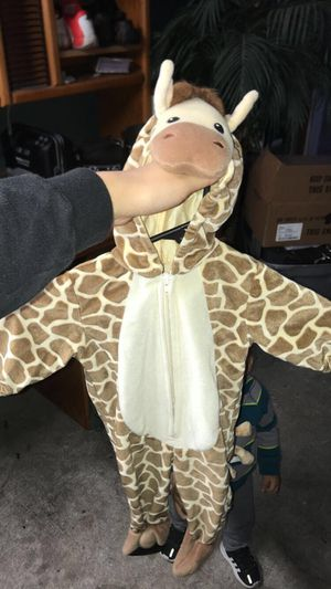 Baby costume 3-6 months for Sale in Fresno, CA