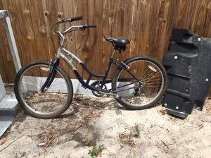 "Schwin ""jaguar"" cruser bicycle for Sale in St. Petersburg, FL"