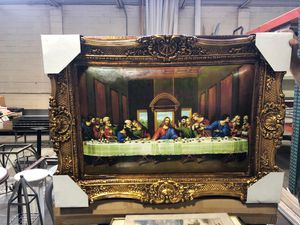 The Last Supper Painting for Sale in Wyandotte, MI
