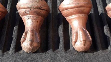 Clawfoot Tub Feet for Sale in Gresham,  OR