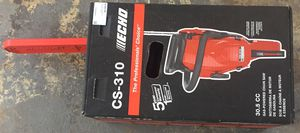 Echo Chainsaw CS-310 for Sale in Hollywood, FL