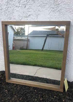 Living Spaces Mirror for Sale in Santa Fe Springs, CA