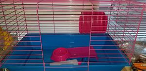 Jaula para hamster for Sale in Washington, DC