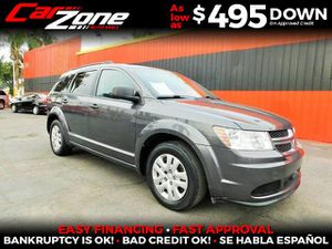 2014 Dodge Journey for Sale in South Gate, CA
