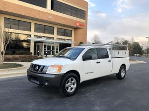 2009 Nissan Titan for Sale in Silver Spring, MD