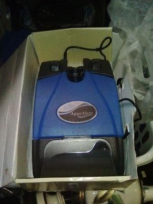 Aqua mate shampooer for Sale in San Fernando, CA