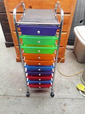Craft cart/storage/organizer for Sale in Industry, CA