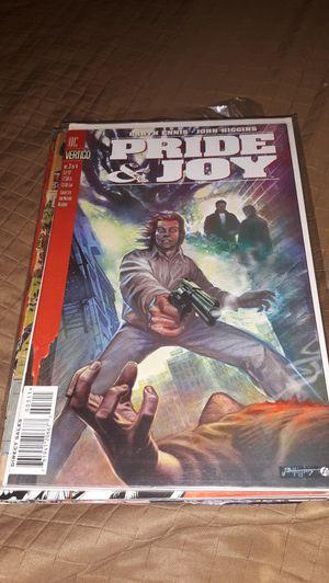 Pride & joy #3 September 1997 for Sale in Rapid City, SD