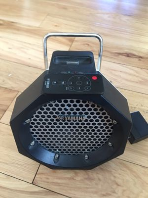 Portable speaker for Sale in Windsor, PA
