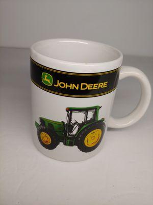 JOHN DEERE TRACTOR Ceramic Coffee Mug Cup for Sale in Santa Ana, CA
