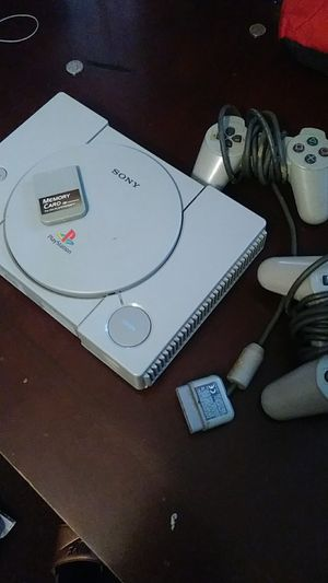 Sony PlayStation for Sale in Valley View, OH