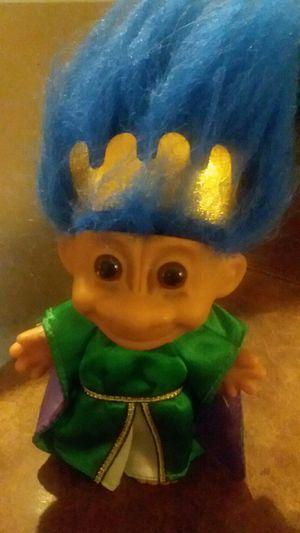 Troll for Sale in Beaverton, OR