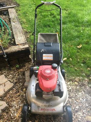 Lawn Mower for Sale in Puyallup, WA