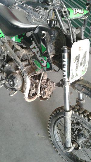 Pit bike for Sale in Modesto, CA