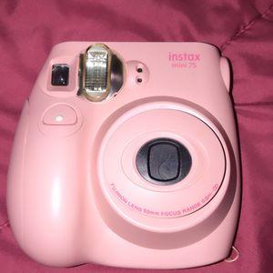 Instax Camera for Sale in Phoenix, AZ