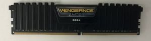 Corsair Vengeance LPX DDR4 2400 mghz for Sale in Amarillo, TX