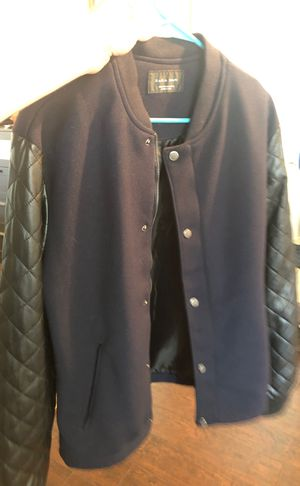 Bomber jacket for Sale in San Diego, CA