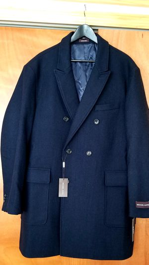 Michael Kors Mens Coat size 46R for Sale in Queens, NY