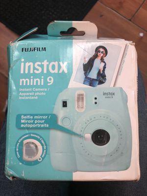 Instax Mini 9 Camera for Sale in New York, NY