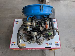 Mazda Rx-7 1985 12A Carburator for Sale in Chandler, AZ