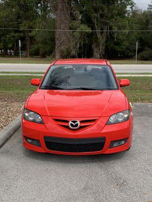 2007 Mazda 3 for Sale in Ocala, FL