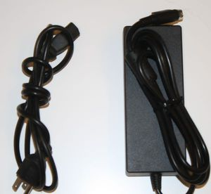 PS60A-24A pos printer power supply for Sale in Kissimmee, FL