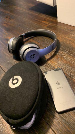 iPod & wireless beats head set for Sale in Deltona, FL