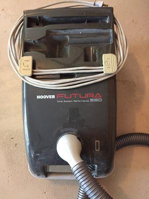 Hoover Futura 300 vacuum. for Sale in Plantation, FL