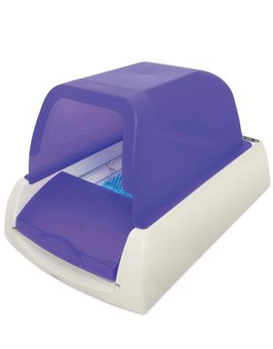 Self Cleaning Litter Box for Sale in Wenatchee, WA