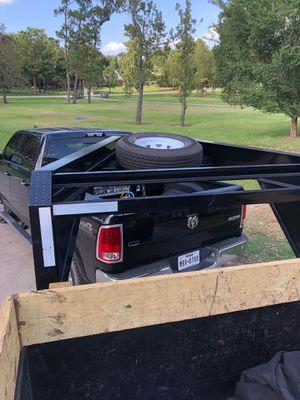 2019 dump trailer 14x7x2 for Sale in Houston, TX