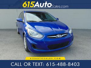 2012 Hyundai Accent for Sale in Hendersonville, TN