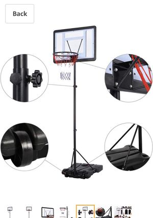 Brand New Hoop in Box!! Will Deliver for Sale in Maple Heights, OH