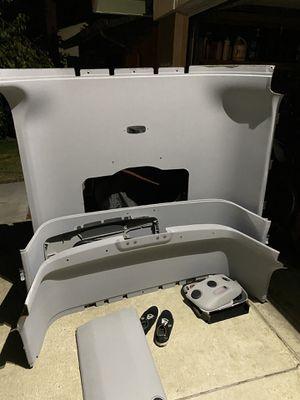Sprinter Van Ceiling panels for Sale in Laguna Hills, CA