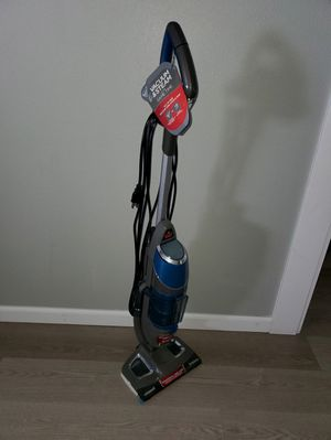 Bissell vacuum and steam for Sale in Hillsboro, OR