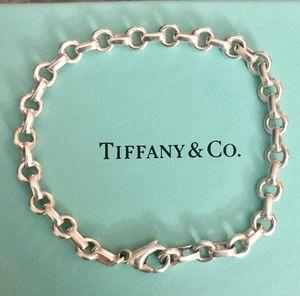 Tiffany & Co 925 Silver Link Bracelet for Sale in Phoenix, AZ