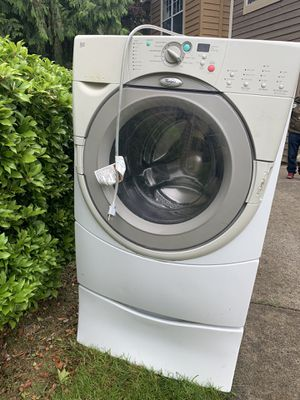 Whirlpool Washer only for Sale in Beaverton, OR