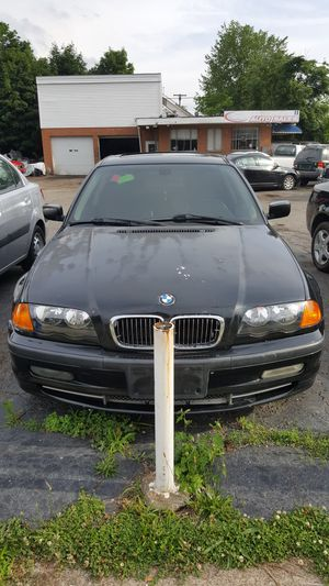 2001 bmw330i for Sale in Cleveland, OH