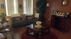 Sectional Living Room Furniture Set for Sale in Phoenix, AZ